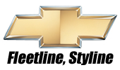 41-52 Fleetline, Styline