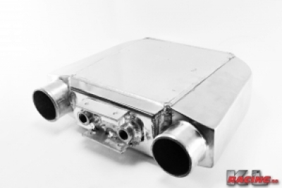 Vattenkyld intercooler 480x330mm i gruppen Motor / Tuning / Intercooler / Vattenkyld Intercooler hos KL Racing AB (04813)