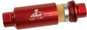 Aeromotive 10 Micron filter i gruppen Varumärken / Aeromotive / Filter hos KL Racing AB (10875)