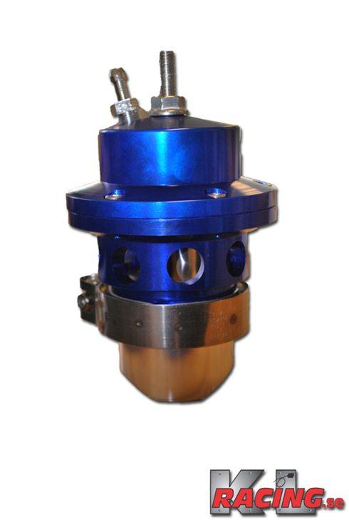 Dumpventil 50mm V Band 214 Ppen Dumpventil Dumpventil Motor